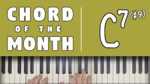 Chord Of The Month #3