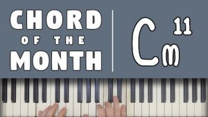 Chord Of The Month #4