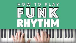 How To Play a Funk Groove