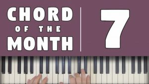 Chord Of The Month #7