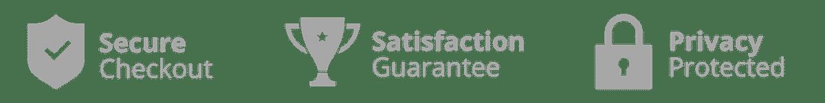 Sales Page Secure Checkout