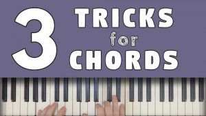 3 Tricks To Take Your Chords To The Next Level