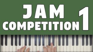 PianoPig Jam Competition #1